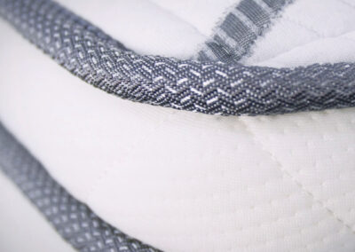 close-up-fabric-view-coway-prime-series-mattress