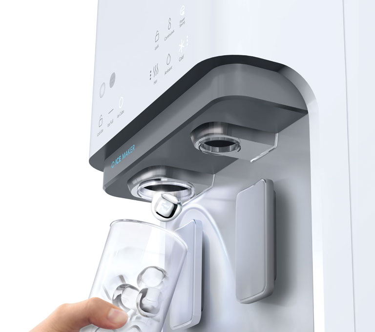 coway lucy ice maker