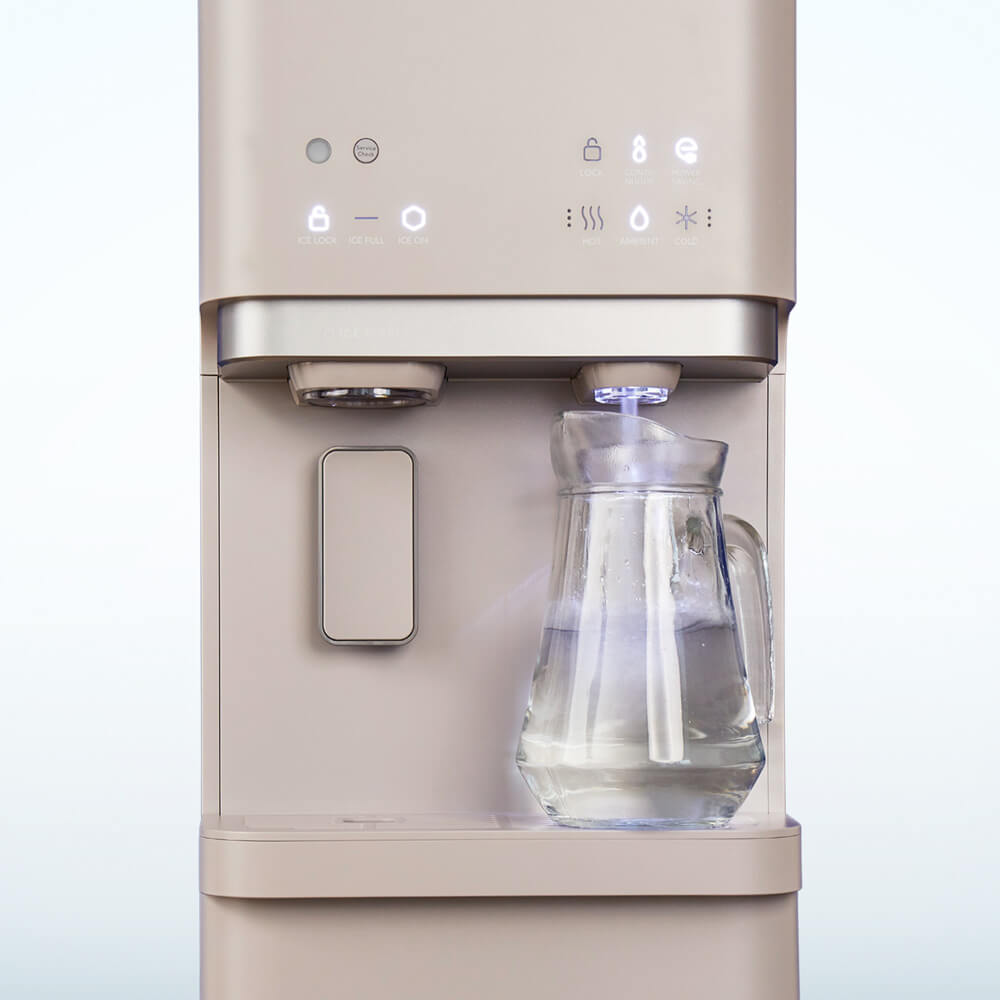 lucy-plus-water-purifier-front view